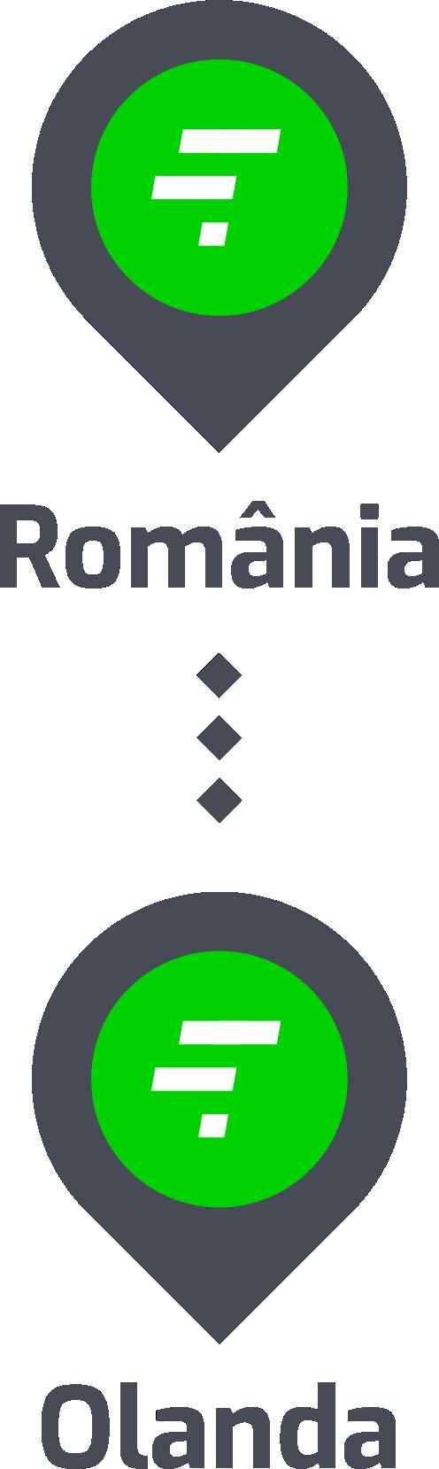 transport rutier Romania Olanda