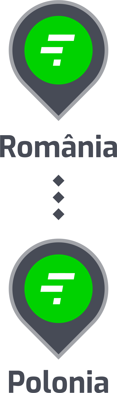 transport international Polonia Romania